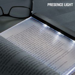 Écran LED pour Lecture Presence Light