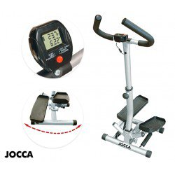 STEPPER FITNESS JOCCA