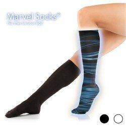 Mi-Bas Antifatigues Marvel Socks