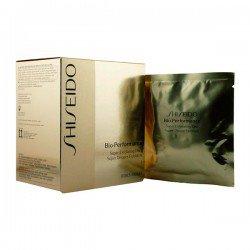 Shiseido - BIO-PERFORMANCE super exfoliating discs 8 un