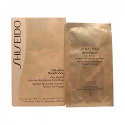 Shiseido - BENEFIANCE pure retinol face mask 4 pz