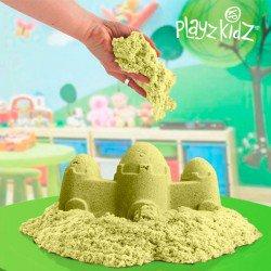 OUTLET Arena Moldeable para Niños Playz Kidz (Sin Embalaje)
