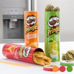 Boîte Métallique Pringles