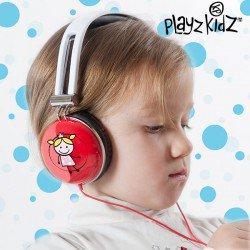 Auriculares Hada Mágica Playz Kidz
