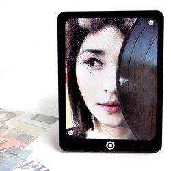 Cadre Photos Tablet
