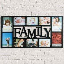 Cadre Family (10 Photos)