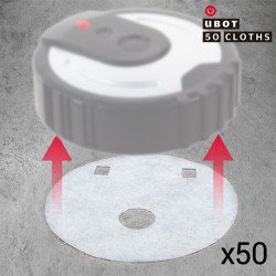 Rechanges Robot Laveur de Sol UBOT