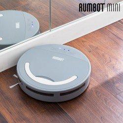 Robot-Aspirateur Rumbot Mini