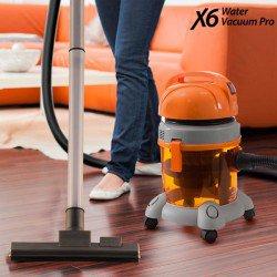 Aspirateur X6 Water Vacuum Pro