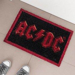 Paillasson AC/DC