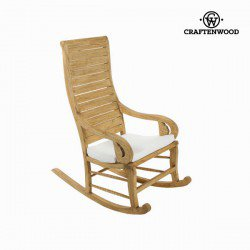Chaise à bascule ios - Collection Village by Craften Wood