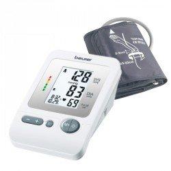 Tensiómetro de brazo Beurer