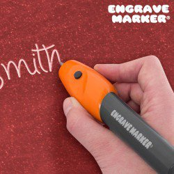 Lápiz Grabador Eléctrico, Engrave Marker