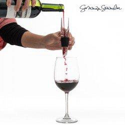 Aérateur de vin Refined Summum Sommelier