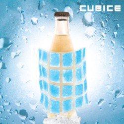 Pochettes Réfrigérantes Réutilisables Cubice