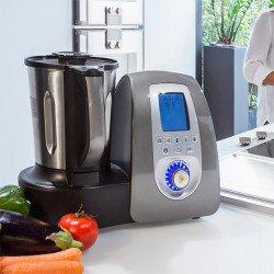 Robot de Cuisine MixPlus 4010
