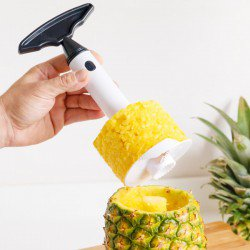 Coupeur d'Ananas en Spiral