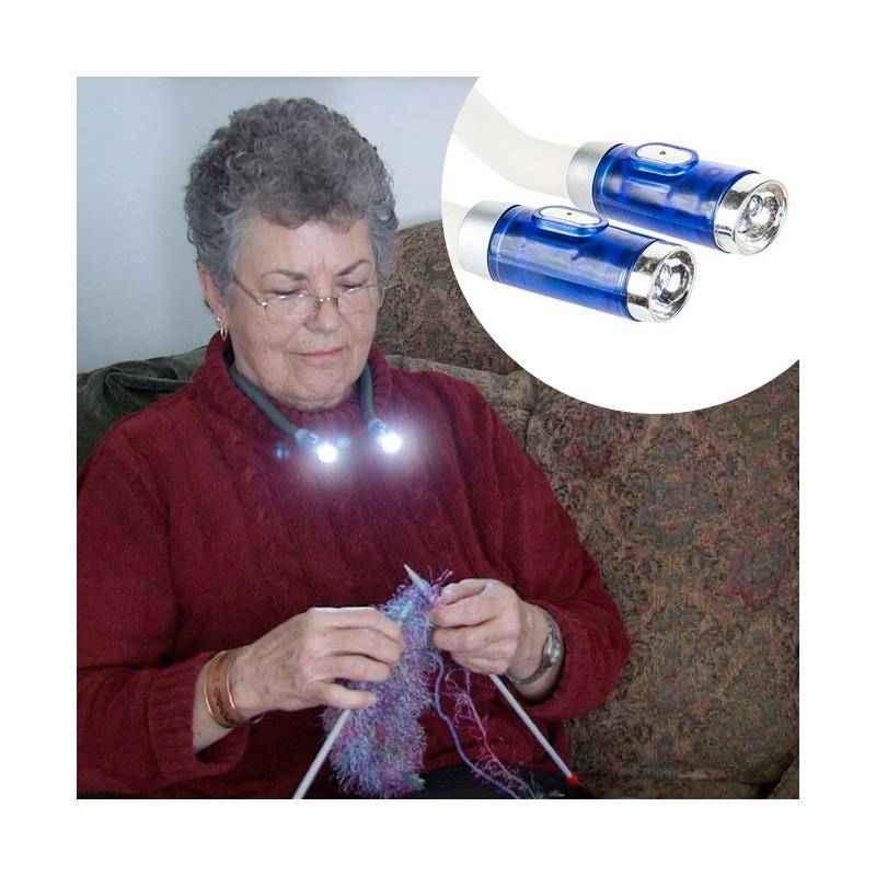 Lampe De Lecture Flexible Led Presence Light A Un Prix Irresistible