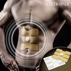 PATCH ÉLECTROESTIMULATION ELEKTRAINER