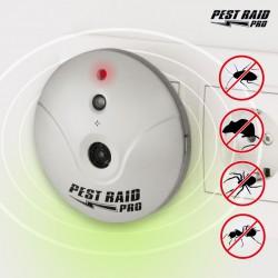 Pest Raid Pro - Répulsif pour insectes et rongeurs
