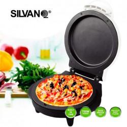 PIZZA MAKER SILVANO 15CM