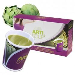 Artisoup, 14 sopas instantáneas de verduras