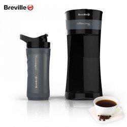 CAFETIÈRE COFFEXPRESS BREVILLE