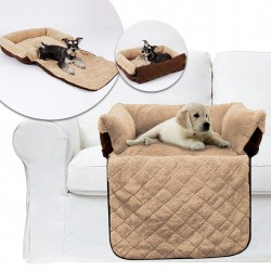 COUCH PET BED