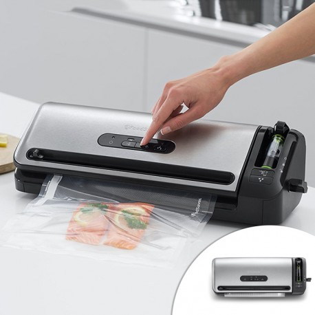 MACHINE D'EMBALLAGE SOUS VIDE FOODSAVER