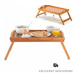 TABLE MULTIFONCTIONS SERVING TRAY