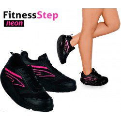 Producto temporal Fitnessstep