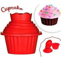 MOULE CUP CAKE GEANT MAGIQUE
