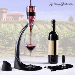 Aérateur de Vin sur Pied Summum Sommelier